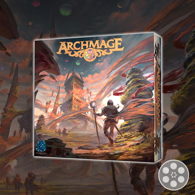 Archmage Review
