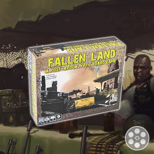 Fallen Land: Outrider's Trading Post Review