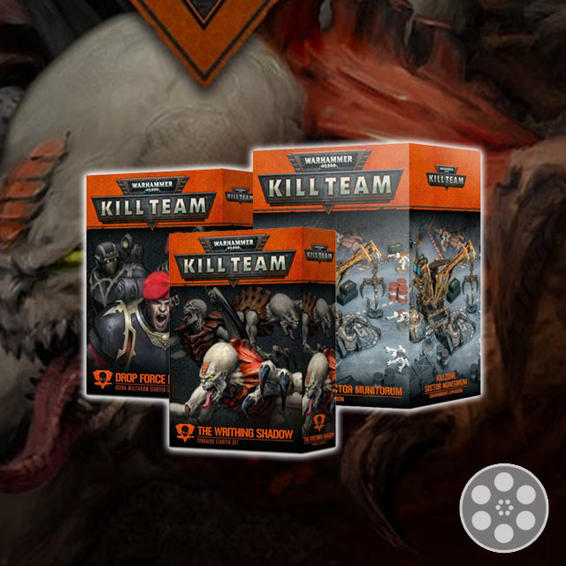 More Value: Wave 2 Kill Team Unbox & Build