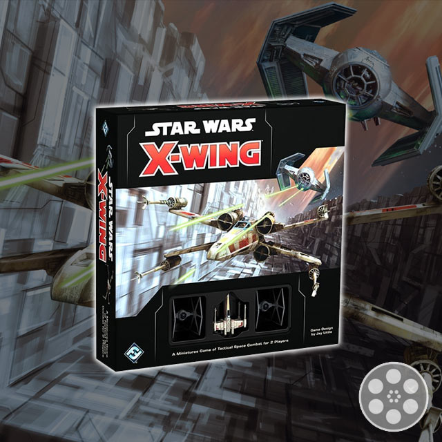X-Wing Fans' Thoughts on X-Wing 2nd Edition