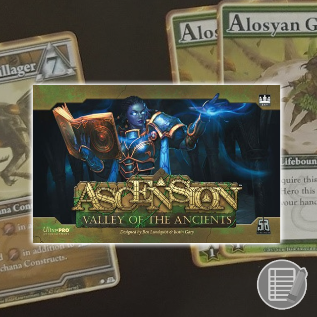 Ascension: Valley of the Ancients Review