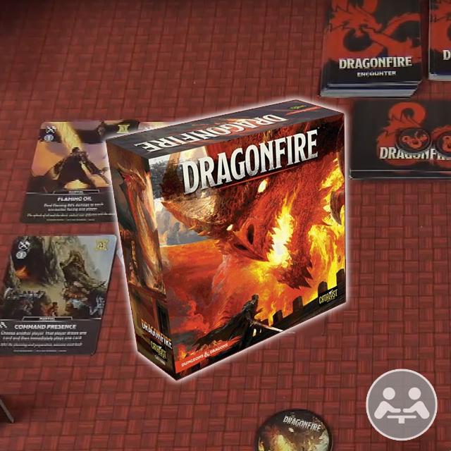 Dragonfire Playthrough