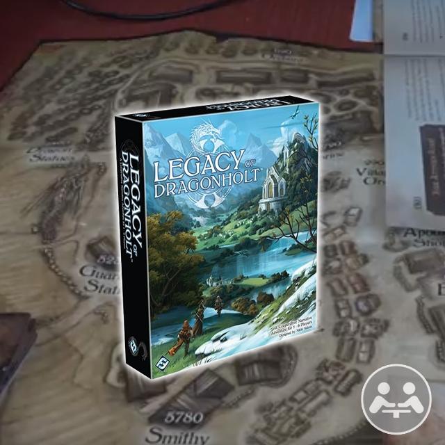 Legacy of Dragonholt Playthrough Part 1