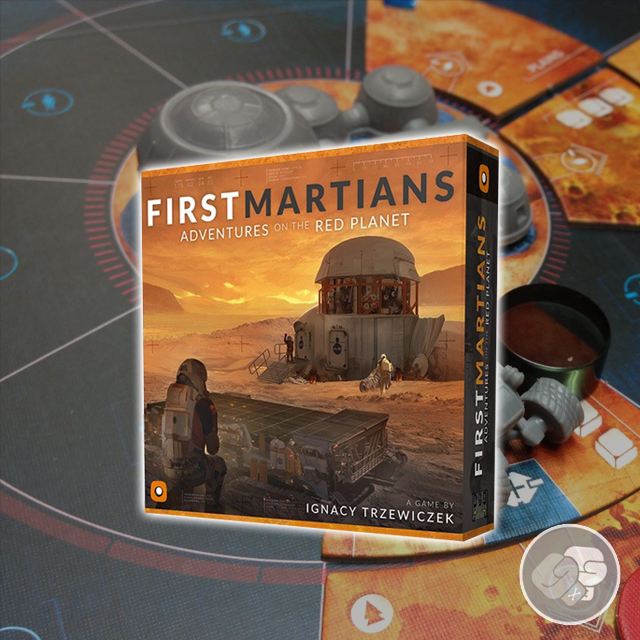 First Martians: Adventures on the Red Planet Review