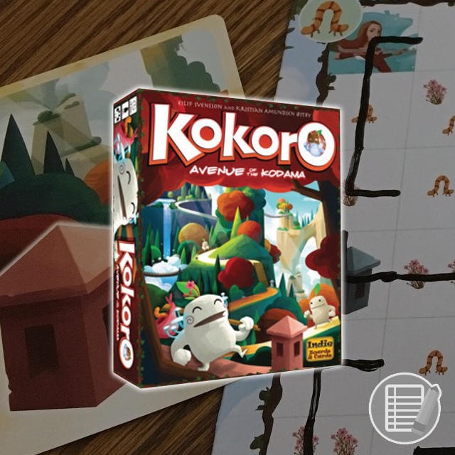 Kokoro: Avenue of the Kodama Review