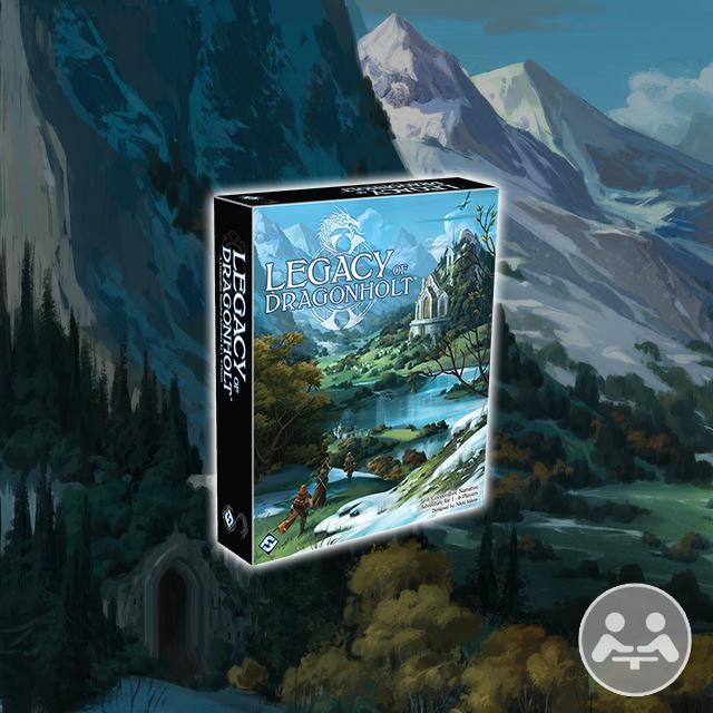 Legacy of Dragonholt Playthrough Part 2