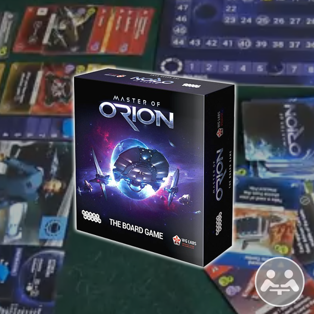 Master of Orion Playthrough