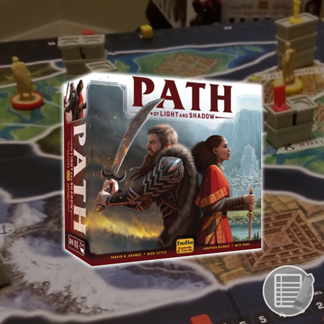 Path of Light & Shadow Review