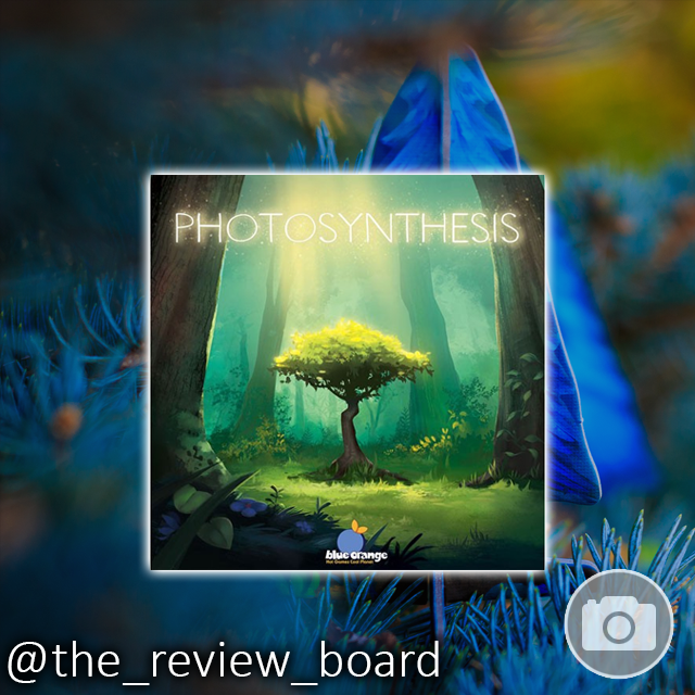 Photosynthesis - A Photostory