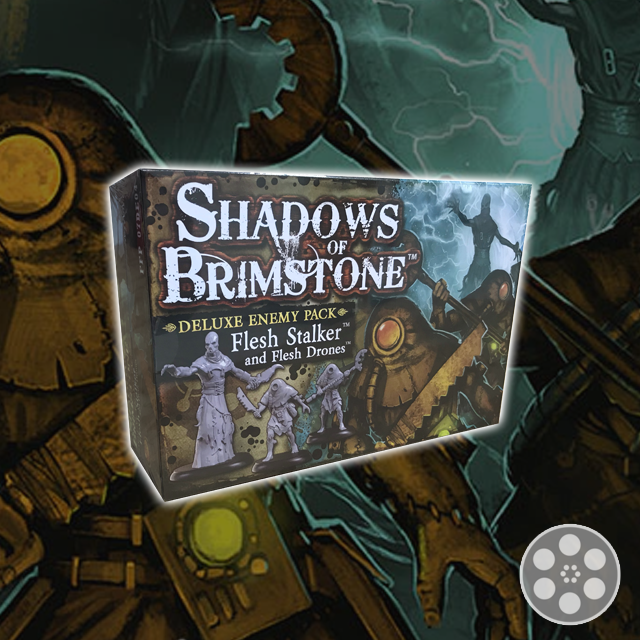 Shadows of Brimstone: Flesh Stalker Review