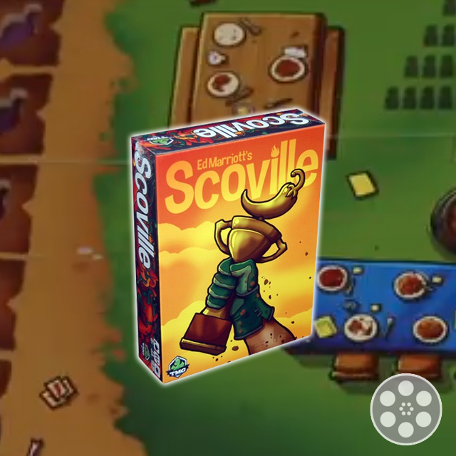 Scoville Review