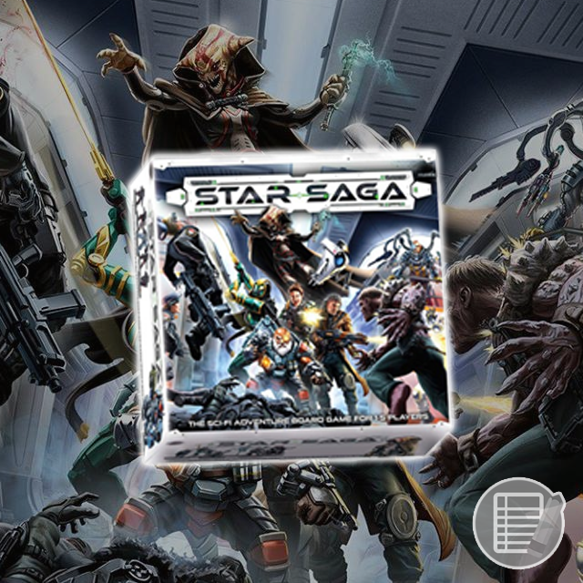 Star Saga Review