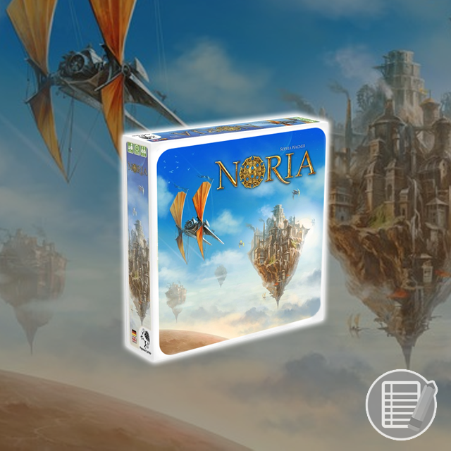 Noria Review