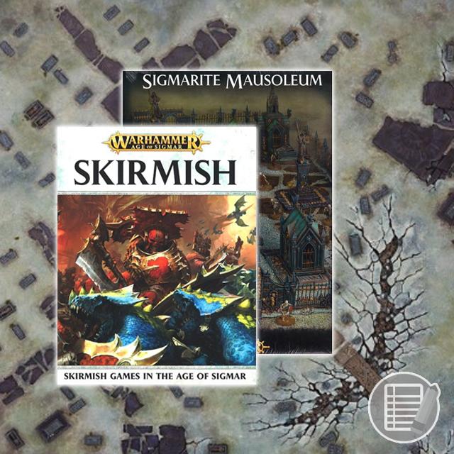 Warhammer: Age of Sigmar Skirmish Review