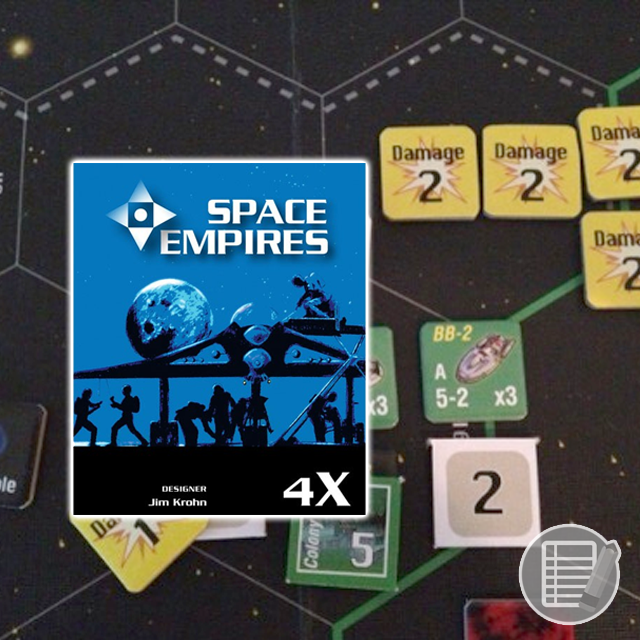Space Empires: 4X (2017 Edition) Review
