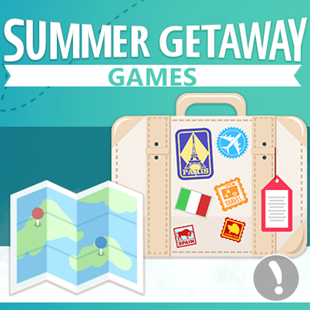 Summer Getaway Games