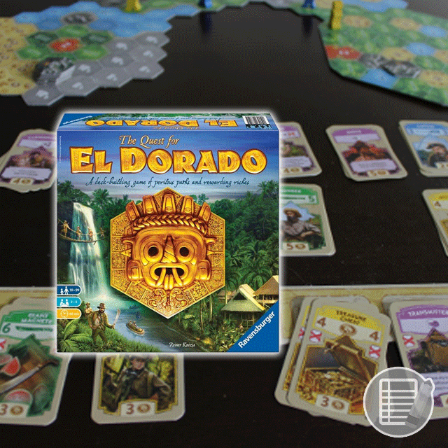 The Quest for El Dorado Review