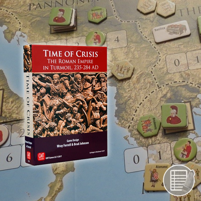 Time of Crisis Review