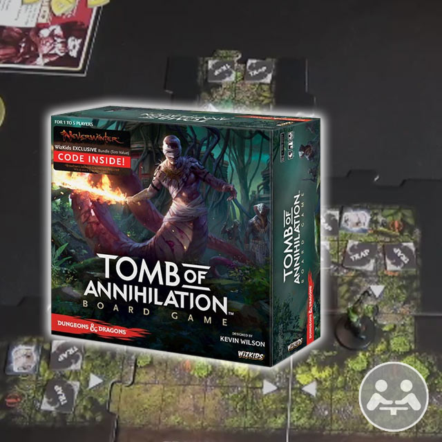 Tomb of Annihilation Playthrough