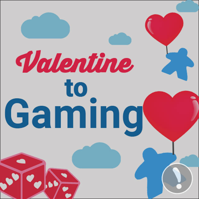 Valentine To Gaming