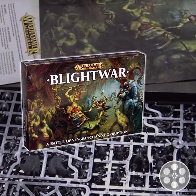 Warhammer Age of Sigmar: Blightwar Review