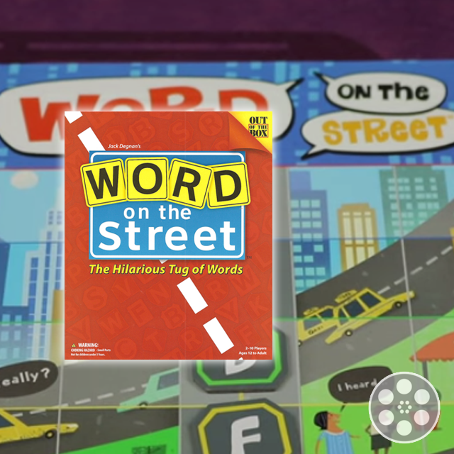 Word on the Street Review