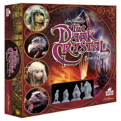 The Dark Crystal (On Sale) (The Drop)