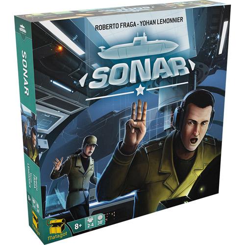 Sonar (The Drop)