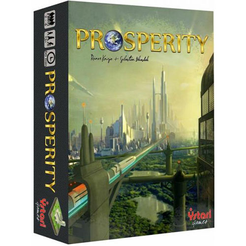 Prosperity (Clearance) (The Drop)
