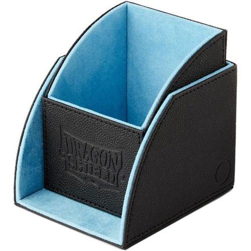 Dragon Shield Nest 100: Black & Blue (The Drop)
