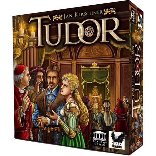 Tudor (The Drop)