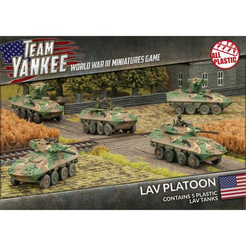 f209e29032c7 Team Yankee  USA - M60 Patton Tank Platoon