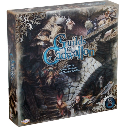 Guilds of Cadwallon (Special Edition) (Clearance) (The Drop)