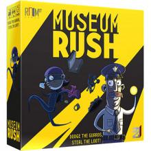 Museum Rush (New Arrival)