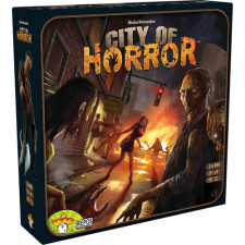 City of Horror (Clearance)