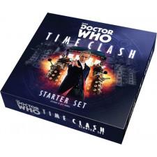 Doctor Who: Time Clash - Starter Set (On Sale)