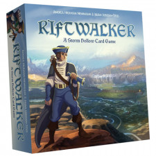 Riftwalker: A Storm Hollow Card Game