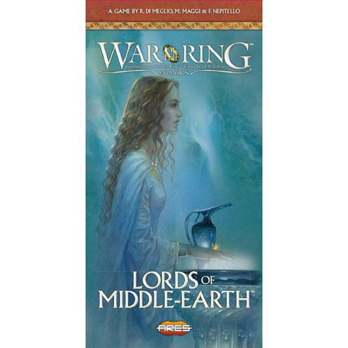 War of the Ring - Lords of Middle-earth Expansion