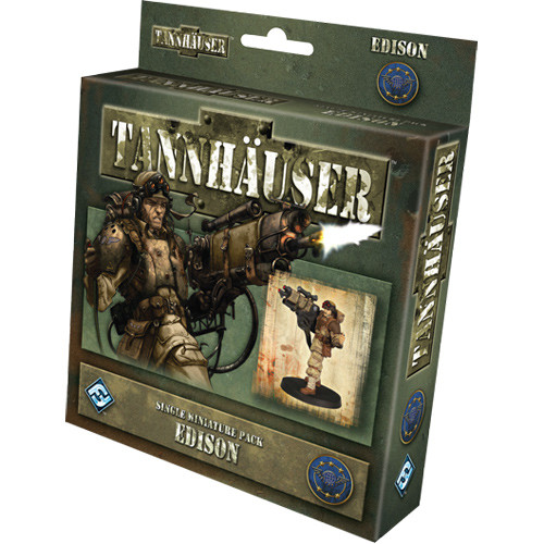 Tannhauser single figure packs You are being redirected