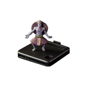 Arkham Horror D/&D Prepainted Miniature Dhole