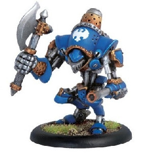 Warmachine: Cygnar - Hunter Light Warjack