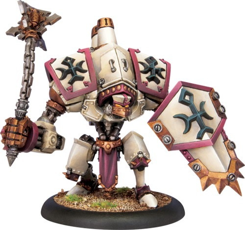 Warmachine: Protectorate - Heavy Warjack