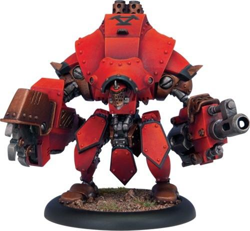 Warmachine: Khador - Heavy Warjack