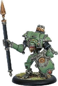 Warmachine: Mercenaries - Talon Light Warjack