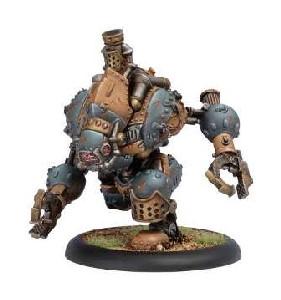 Warmachine: Mercenaries - Freebooter Heavy Warjack