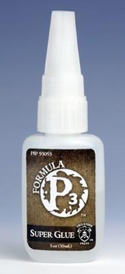 Formula P3 Super Glue