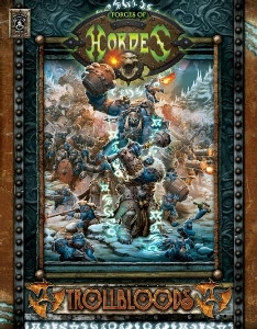 Forces of Hordes: Trollblood (Softcover) (Clearance)