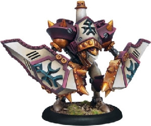 Warmachine: Protectorate - Vigilant Light Warjack