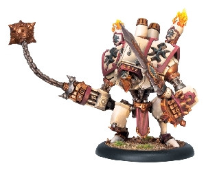 Warmachine: Protectorate - Scourge of Heresy Upgrade Kit (On Sale)