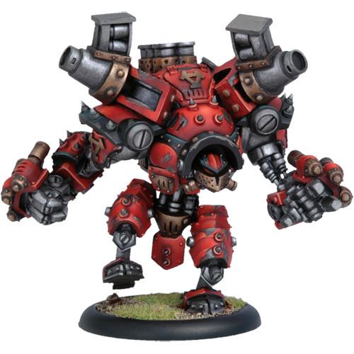 Warmachine: Khador - Behemoth Heavy Warjack (Clearance)